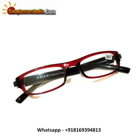 Wine Reading Glasses Power 225