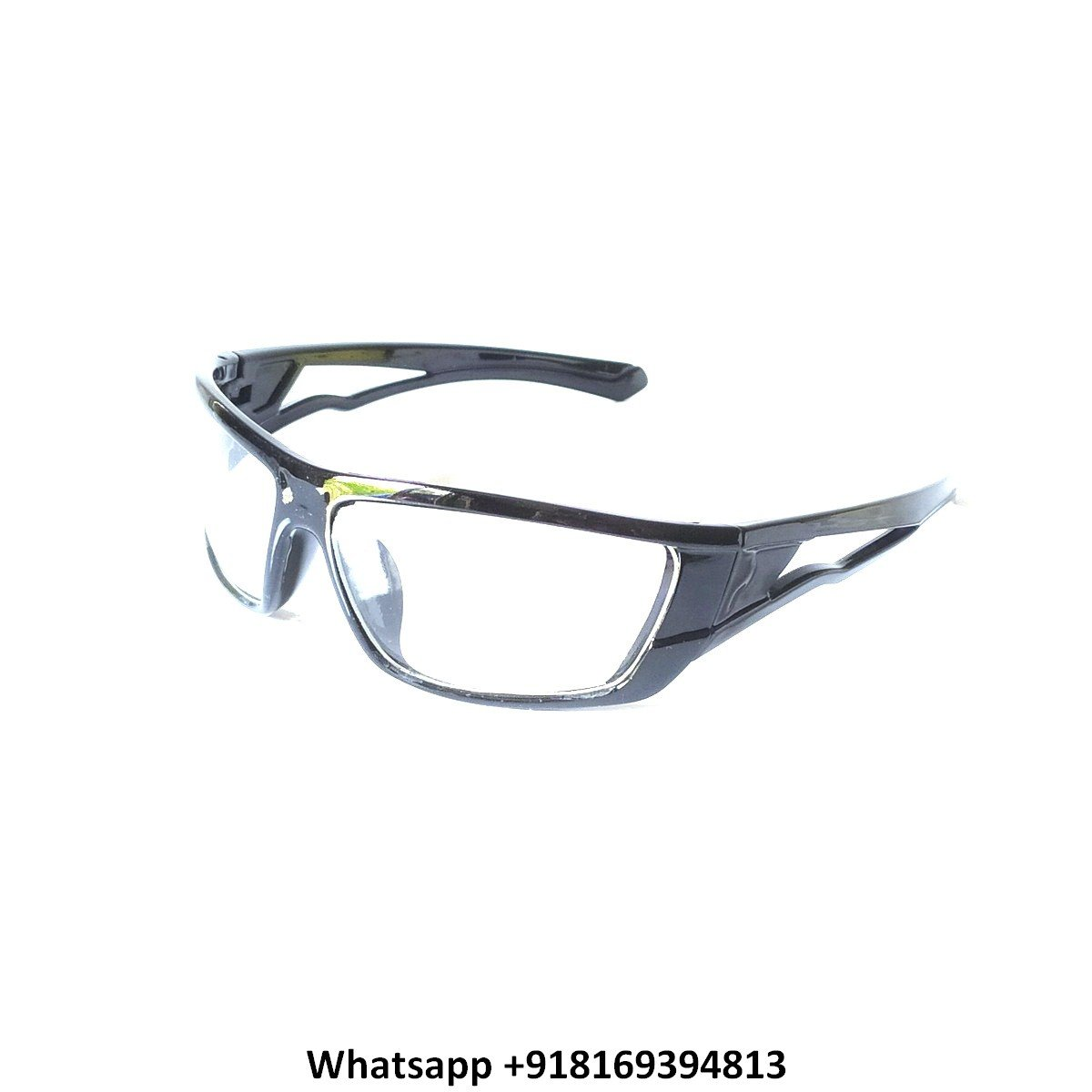 Day Night Driving Glasses for Men and Women Sunglasses with Clear Lens M10